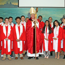 Parish of the Visitation- Confirmation Class 2019-2020 photo album thumbnail 3