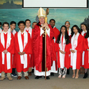 Parish of the Visitation- Confirmation Class 2019-2020 photo album thumbnail 4