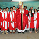 Parish of the Visitation- Confirmation Class 2019-2020 photo album thumbnail 5