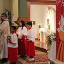 St. John the Baptist <div>  Confirmation 2019 </div> photo album thumbnail 3